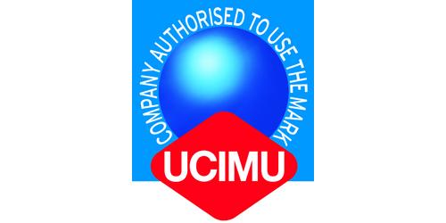 Socio UCIMU con marchio